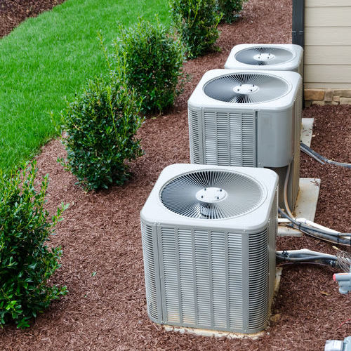 AC repairs for Commercial Building