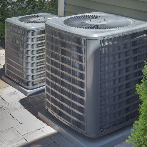 AC Repairs Have Benefitted this Home System