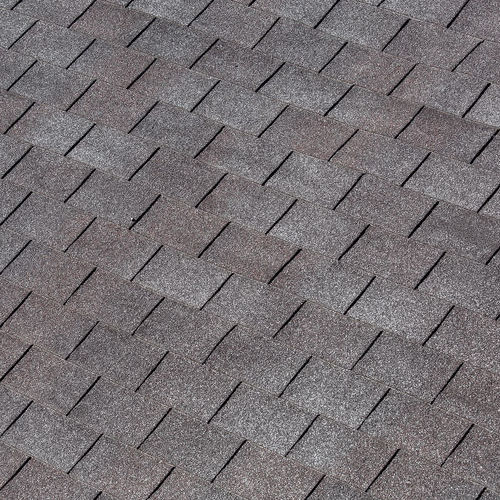 As a Local General Contractor We Install  Shingle Roofs
