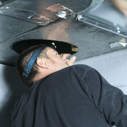 Improving Indoor Air Quality Through Ductwork