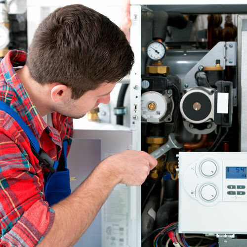 Emergency Plumbing Repairs Are Necessary for This Water Heater