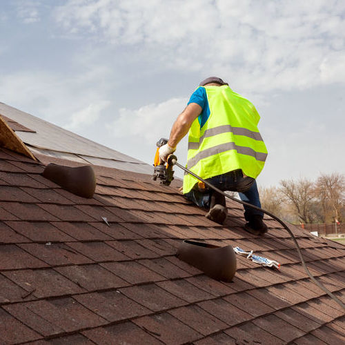 Roofing Services Conducted by Local General Contractor